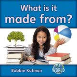 What Is It Made From?