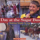 Day at the Sugar Bush