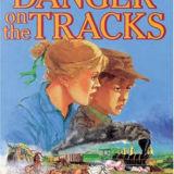 Danger on the Tracks (Bains Series Book 6)