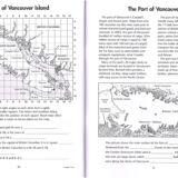 British Columbia: Land and People