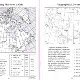 Canada Map Book 5