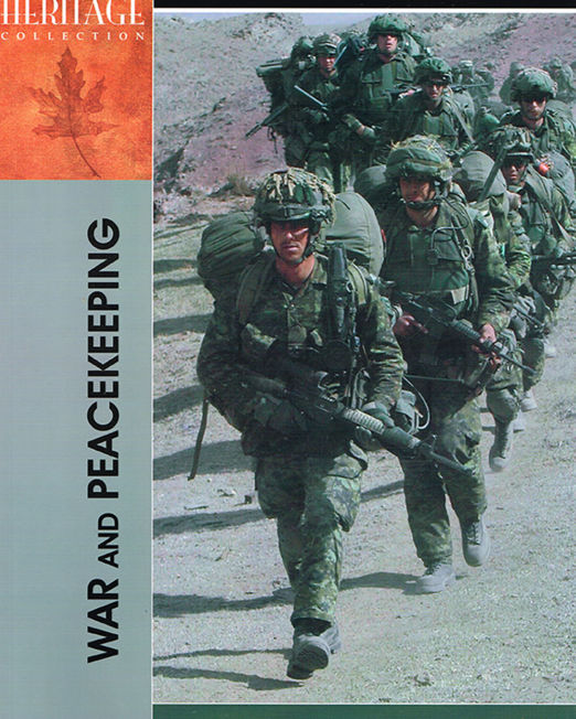 Heritage Collection: War and Peacekeeping