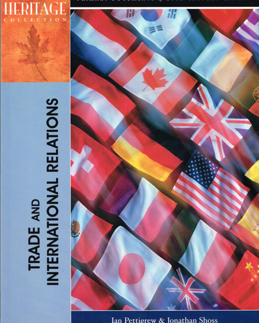 Heritage Collection: Trade and International Relations