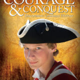 Courage and Conquest: Discovering Canadian History Ebook (Digital)