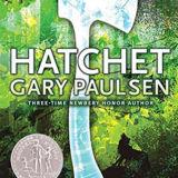 Hatchet (Hatchet Adventures #1)