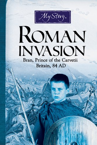 My Story: Roman Invasion