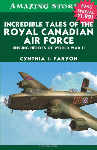 Incredible Tales of the RCAF