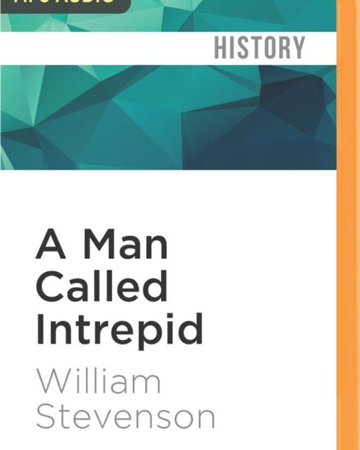 Man Called Intrepid Audio CD