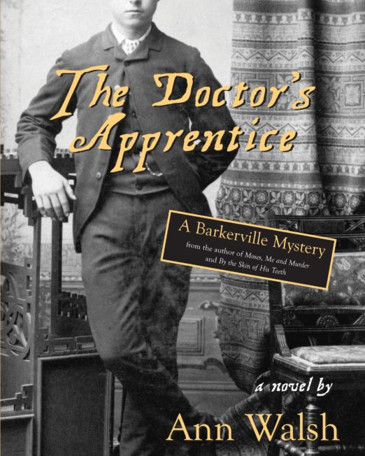 Doctor's Apprentice: A Bakerville Mystery