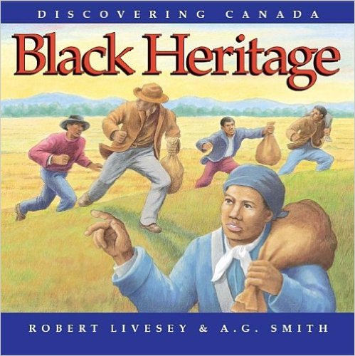 Discovering Canada: Black Heritage