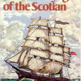 Last Voyage of the Scotian (Bains Series Book 2)