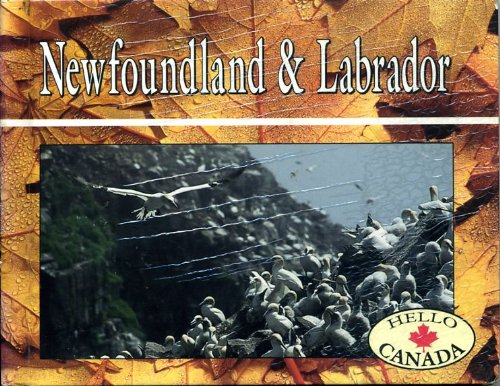 Hello Canada: Newfoundland & Labrador