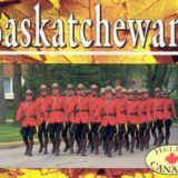 Hello Canada: Saskatchewan