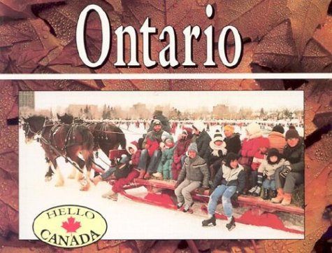Hello Canada: Ontario