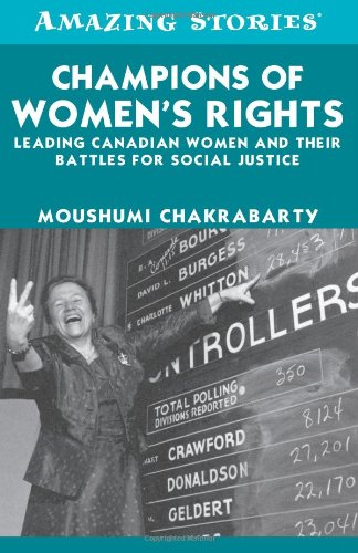 Amazing Stories: Champions of Women's Rights