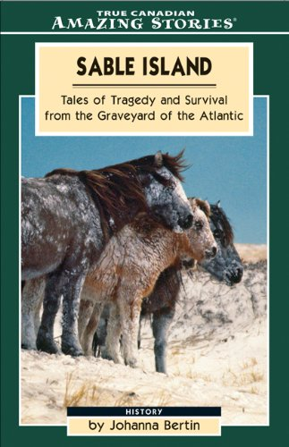 Amazing Stories: Sable Island