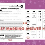 Number the Stars Novel Study Guide
