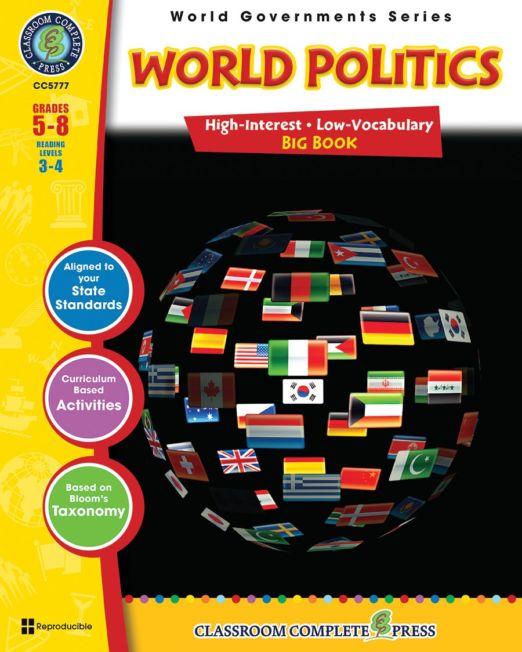 World Politics Big Book