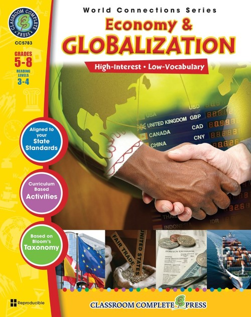Economy & Globalization