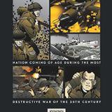 Canada At War Graphic History Back