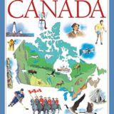 Kids Book of Canada