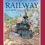 Kids Book of Canada's Railway