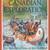 The Kids Book of Canadian Exploration