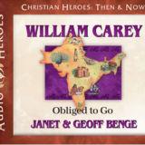 William Carey Audiobook