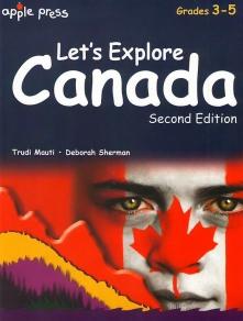 Let's Explore Canada
