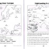 My World in Maps: Grade 2