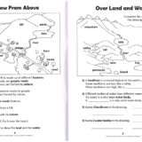 Landforms and Water Bodies Level 1