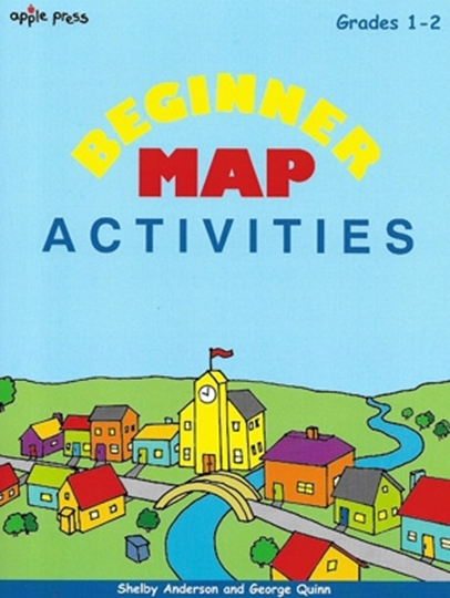 Beginner Map Activities