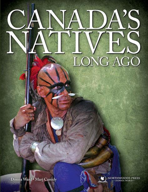 Canada's Natives Long Ago