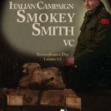 WWII: The Italian Campaign & Smokey Smith, VC