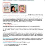 Grade 5: Canadian Issues and Governance Course (Mitchell Made)
