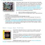Grade 6: Global Issues and Governance Course (Mitchell Made)