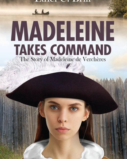 Madeleine Takes Command