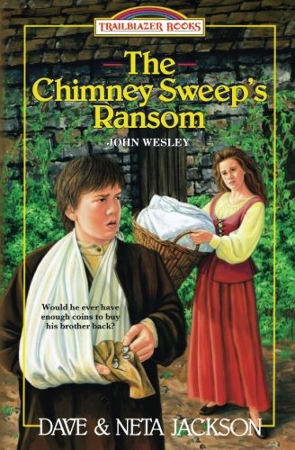 Chimney Sweep's Ransom: John Wesley