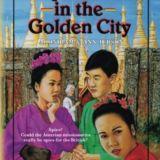 Imprisoned in the Golden City: Adoniram and Ann Judson