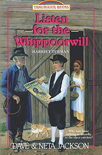 Listen for the Whippoorwill: Harriet Tubman