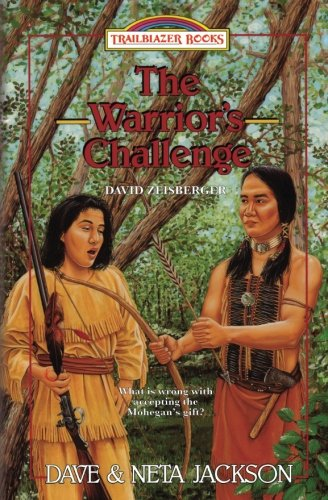 Warrior's Challenge: David Zeisberger
