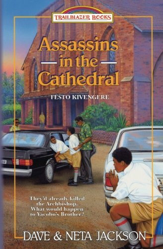 Assassins in the Cathedral: Festo Kivengere
