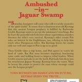 Ambushed in Jaguar Swamp: Barbrooke Grubb