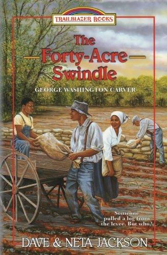 Forty-Acre Swindle: George Washington Carver