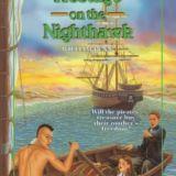 Hostage on the Nighthawk: William Penn