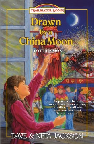 Drawn by a China Moon: Lottie Moon