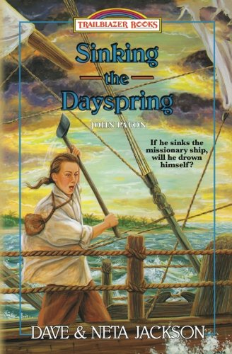 Sinking the Dayspring: John Paton
