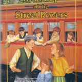 Roundup of the Street Rovers: Charles Loring Brace