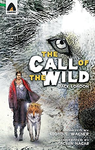 Call of the Wild, graphic novel