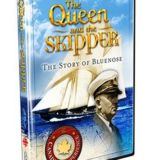 Queen and Skipper: the Story of the Bluenose DVD